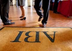 Abi: sofferenze bancarie crescono a 177 miliardi