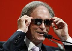 """""""Finanza sta bruciando come il sole. Vicino mondo senza contanti"""""""
