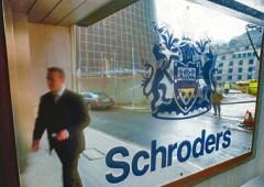 Il fondo Schroders guarda alle azioni onshore cinesi