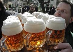 Tonfo titoli pub inglesi, arriva liberalizzazione prezzi birra
