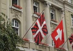 Il prossimo QE verrà dalla Svizzera? L'idea dello stato che darà uno stipendio a tutti