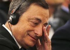 """Draghi: """"bassa inflazione peggiora, faremo tutto il possibile"""""""