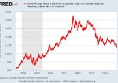 Olanda rimpatria 122,5 tonnellate di oro dagli Usa