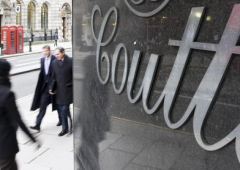 Intesa SanPaolo: punta all'acquisto di Coutts, divisione di Royal Bank of Scotland
