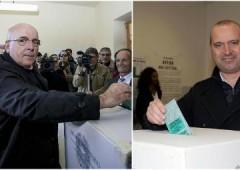 Regionali: vince il Pd in Emilia e Calabria. Flop M5S, Boom astensione e Lega