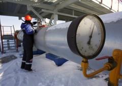 Allarme gelo, esplode gasdotto Austria: veicola metà del gas italiano