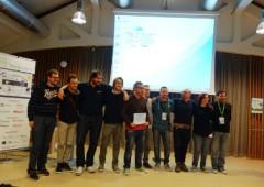 Tecnologia indossabile trionfa tra le startup dei giovani