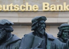 """La proposta di Deutsche Bank alle banche centrali: """"acquistate oro dalle famiglie"""""""