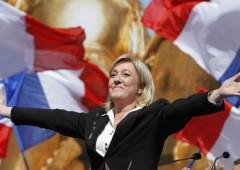 Marine Le Pen chiede rimpatrio urgente dell'oro francese