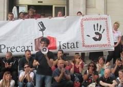 """Istat, 372 precari occupano gli uffici.""""Stato di agitazione permanente"""""""