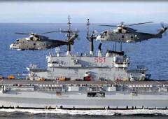 Difesa: dopo F35 governo spende 5,4 miliardi in navi militari
