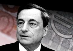 """Draghi richiama l'Eurozona: """"maggiore sovranità condivisa"""""""