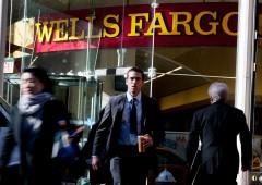 Banche Usa: profitti boom grazie a tagli fiscali e volatilità mercati