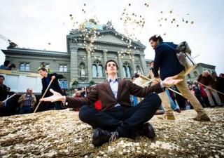 Per la prima volta Usa sperimentano il reddito universale