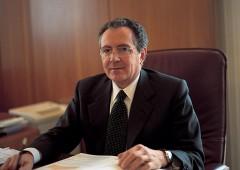 Intesa, Gros Pietro: no interesse per Mps e acquisizioni Italia