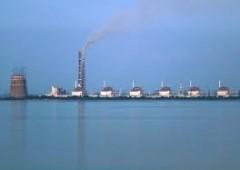Incidente nucleare in Ucraina, nell'impianto più grande d'Europa