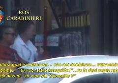 Cupola mafiosa di Roma: diffuse le intercettazioni