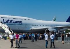 Lufthansa, decimo sciopero 2014. Vuole alzare età prepensionamento da 55 a 61