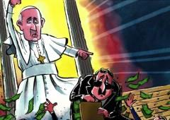"""Centinaia di milioni di euro di fondi neri nascosti in Vaticano"""