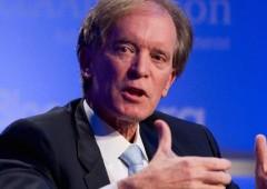 Bill Gross, affondo contro banche centrali: accumulano solo debito