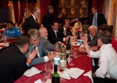 Coop corrotta a cena con Renzi: conto da 1000 euro a persona