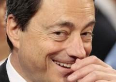 "Bce, persiste rischio ""crisi sistemica"". Banche europee, deficit capitale solo punta iceberg"