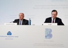Rumor: Draghi lascerà la Bce