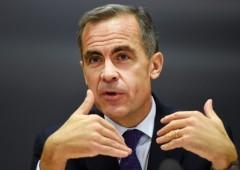 Banca Inghilterra: armi pesanti, ma potrebbero non bastare