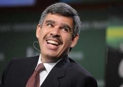 """El-Erian: """"siamo ad un bivio, non escludo recessione"""""""