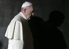 """Rumor: """"cardinali vogliono convincere Papa a lasciare"""""""