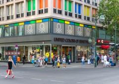 Benetton: la holding Sintonia verso la scissione