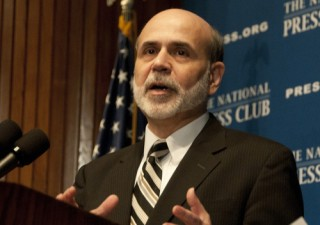 Populismo, Bernanke: