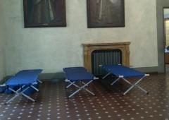 Legge stabilità: occupati consigli e sedi Province in tutta Italia