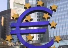Bce spende altri 3,7 miliardi per acquisto covered bond
