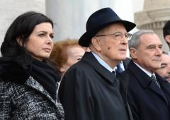 Neofascisti progettavano attentati contro Napolitano e Boldrini