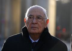 """Napolitano: senza sì riforma costituzione """"per l'Italia è finita"""""""