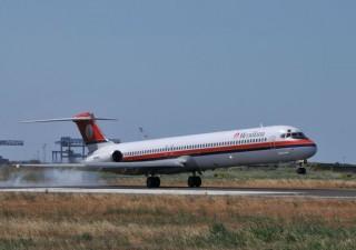 Meridiana diventa Air Italy: minaccia per Alitalia