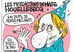 Sparatoria al giornale satirico anti Islam Charlie Hebdo: 12 morti