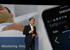 Samsung paga competizione agguerrita smartphone, utili -37%