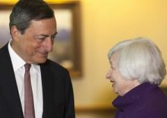 Borsa Milano vittima di petrolio e Fed, in attesa Jackson Hole