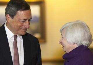 Valute, ancora corti su dollaro e yen