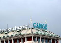 Rumor fanno volare titolo Carige, oltre +22% in sei sedute