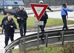 Charlie Hebdo: uccisi dalla polizia i fratelli responsabili della strage