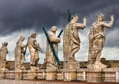Il Vaticano prossimo obiettivo dell'ISIS