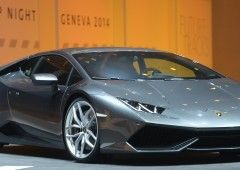 Lamborghini, anno record di vendite. Successo per il modello Huracàn