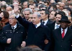 Attacchi Parigi: Russia e Turchia accusano Cia e Mossad