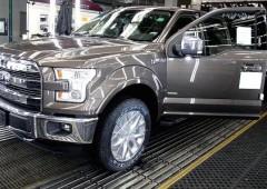 Investimenti, alluminio più attraente grazie alle auto Usa