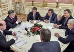 Soros corre in soccorso dell'Ucraina, vede presidente