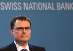 Svizzera: UBS taglia stime, Borsa ancora a fondo. Brusco ritorno alla realtà