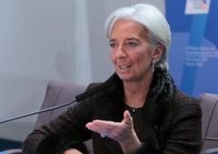 Fmi, Lagarde lancia allarme. I quattro rischi maggiori per l'economia globale